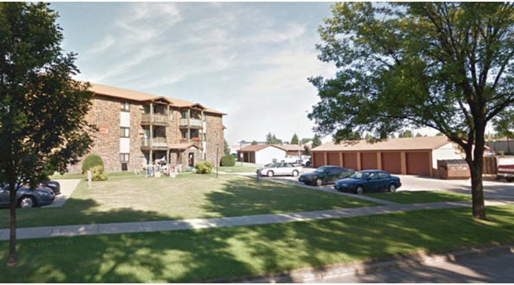 Grand Forks Adds Chandler 1834 Apartments to Portfolio