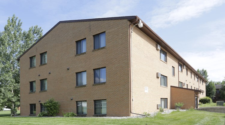 Landeco Lane Apartments Acquisitions Adds 30 Apartments to Grand Forks Portfolio