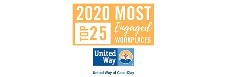 Goldmark Honored in Top 25 Most Engaged Workplaces