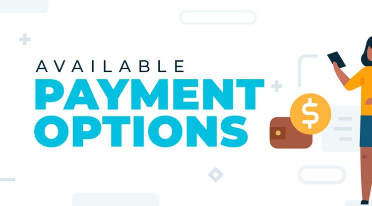 New Payment Option for Residents